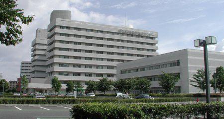 国立病院機構 東京医療センター-東京都目黒区東が丘2丁目-エー ...